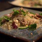 Gỏi bò, salade de vermicelles au boeuf